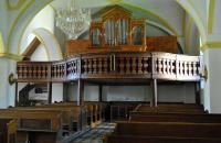 Kirche zu St. Martin