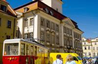 Rathaus - Jelenia Góra